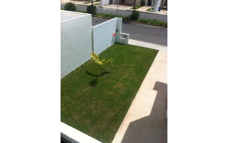 Foto de casa en renta en  , conkal, conkal, yucat?n, 1243909 No. 24