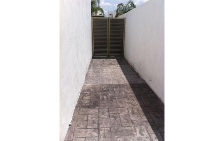 Foto de casa en renta en  , conkal, conkal, yucat?n, 1243909 No. 29