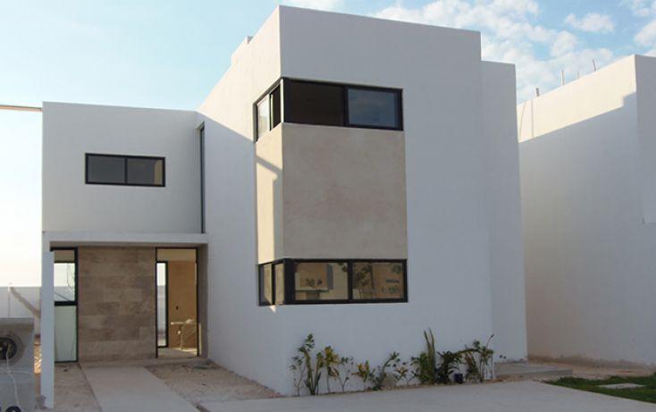 Foto de casa en venta en, conkal, conkal, yucatán, 1244773 no 01