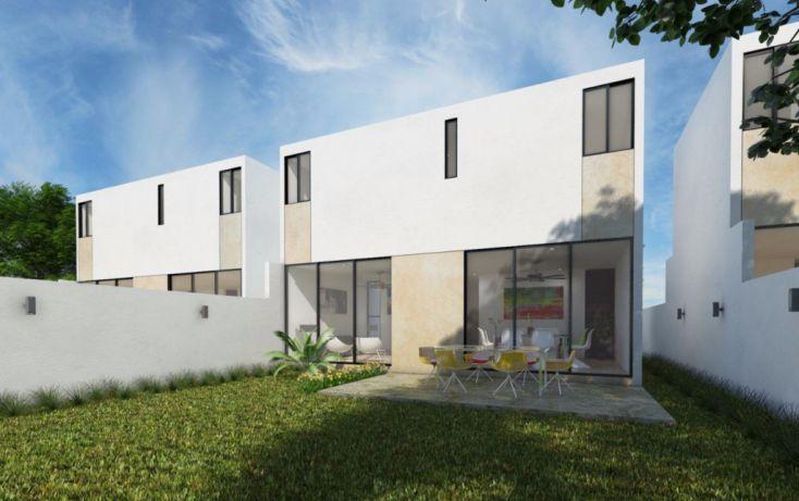 Foto de casa en venta en, conkal, conkal, yucatán, 1244773 no 02