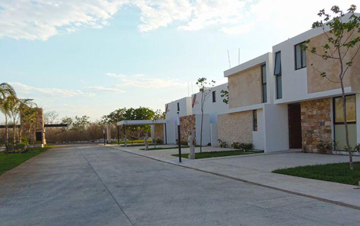 Foto de casa en venta en, conkal, conkal, yucatán, 1244773 no 04