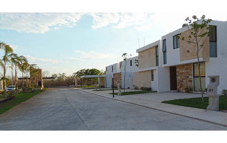Foto de casa en venta en  , conkal, conkal, yucatán, 1244773 No. 04
