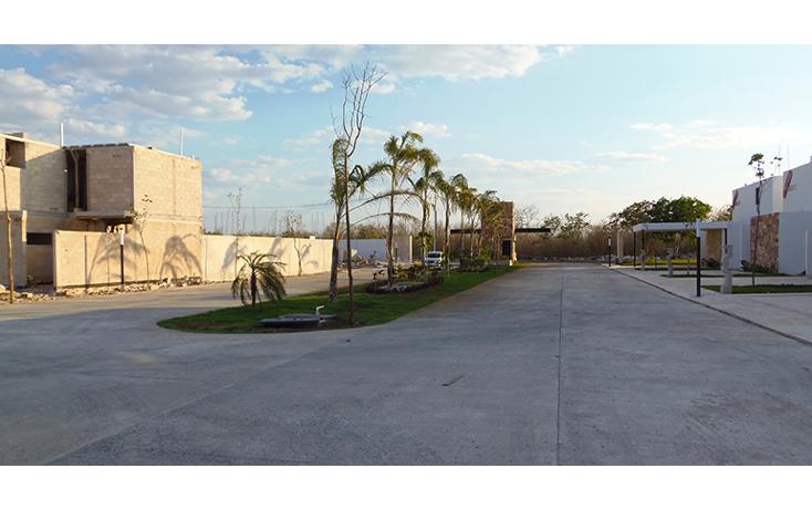Foto de casa en venta en  , conkal, conkal, yucatán, 1244773 No. 05
