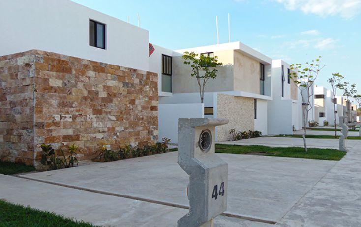 Foto de casa en venta en, conkal, conkal, yucatán, 1244773 no 09