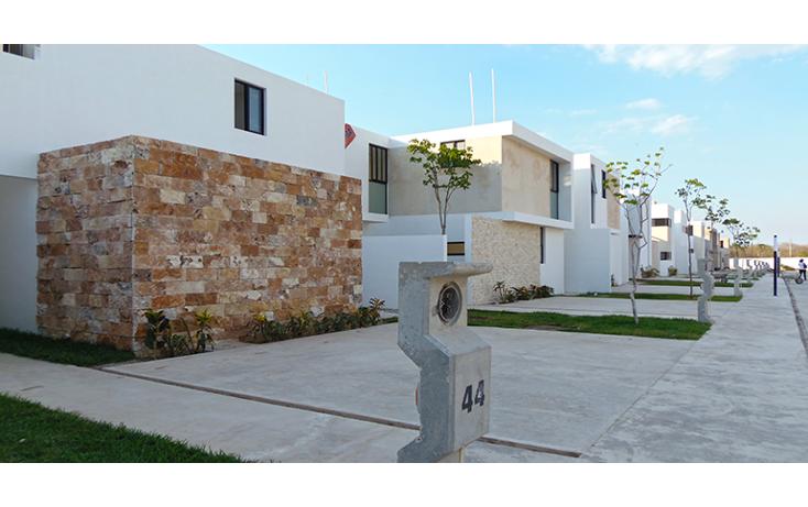 Foto de casa en venta en  , conkal, conkal, yucatán, 1244773 No. 09