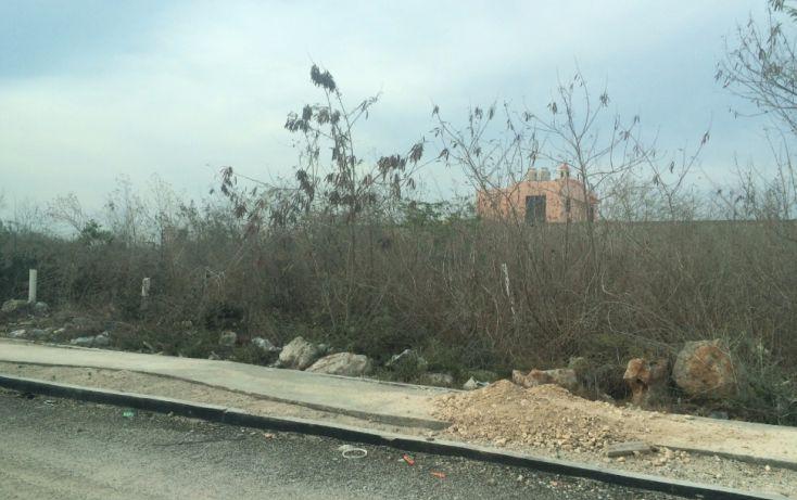 Foto de terreno habitacional en venta en, conkal, conkal, yucatán, 1244973 no 02