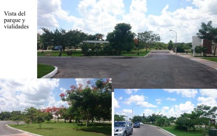 Foto de terreno habitacional en venta en  , conkal, conkal, yucatán, 1245145 No. 03