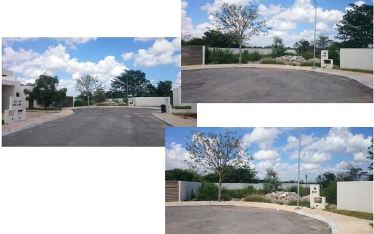 Foto de terreno habitacional en venta en  , conkal, conkal, yucatán, 1245145 No. 04