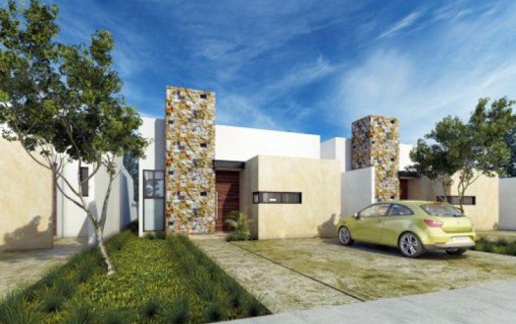 Foto de casa en venta en, conkal, conkal, yucatán, 1248739 no 01