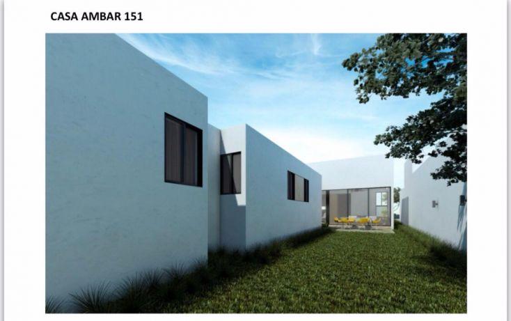 Foto de casa en venta en, conkal, conkal, yucatán, 1248739 no 02