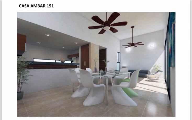 Foto de casa en venta en, conkal, conkal, yucatán, 1248739 no 03