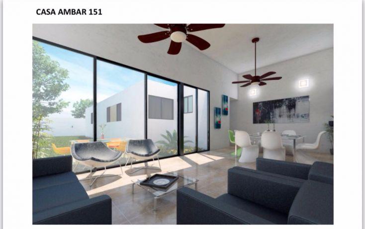Foto de casa en venta en, conkal, conkal, yucatán, 1248739 no 04