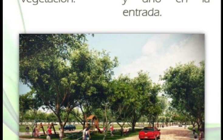 Foto de terreno habitacional en venta en, conkal, conkal, yucatán, 1253007 no 03