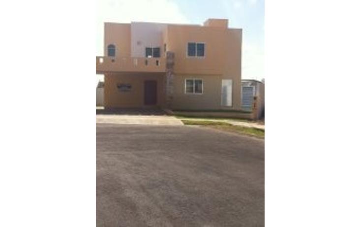 Foto de casa en venta en  , conkal, conkal, yucatán, 1253013 No. 01