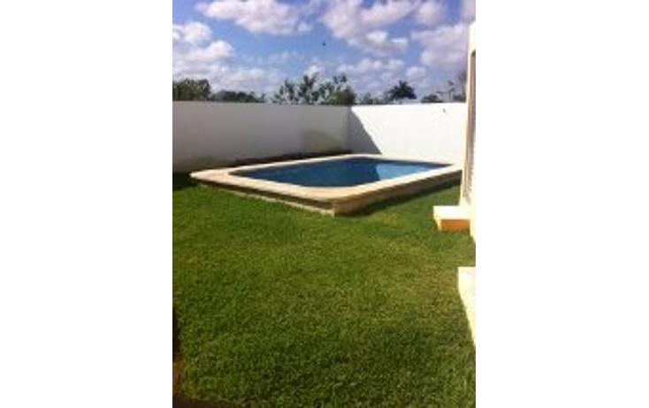 Foto de casa en venta en  , conkal, conkal, yucatán, 1253013 No. 05