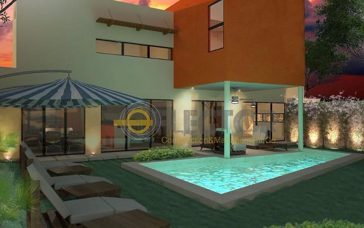 Foto de casa en venta en  , conkal, conkal, yucatán, 1253025 No. 01