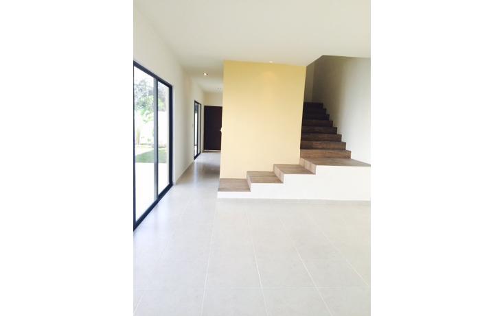Foto de casa en venta en  , conkal, conkal, yucatán, 1253025 No. 09