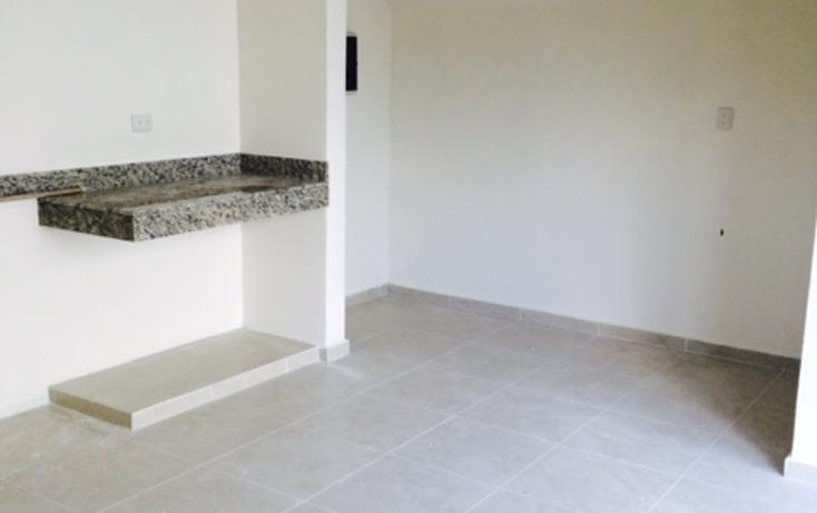 Foto de casa en venta en  , conkal, conkal, yucatán, 1253025 No. 10