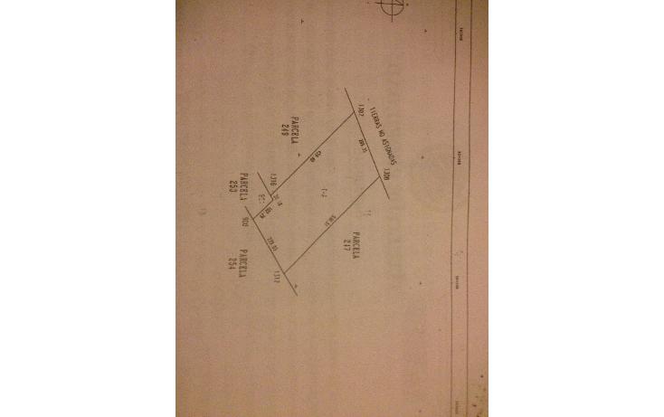 Foto de terreno habitacional en venta en  , conkal, conkal, yucat?n, 1254321 No. 01