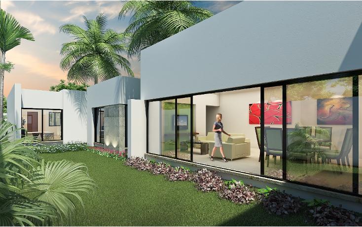 Foto de casa en venta en  , conkal, conkal, yucatán, 1254739 No. 02