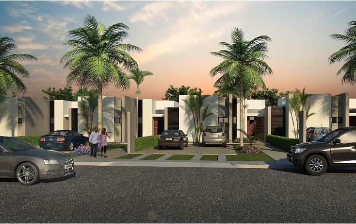 Foto de casa en venta en  , conkal, conkal, yucatán, 1254739 No. 03