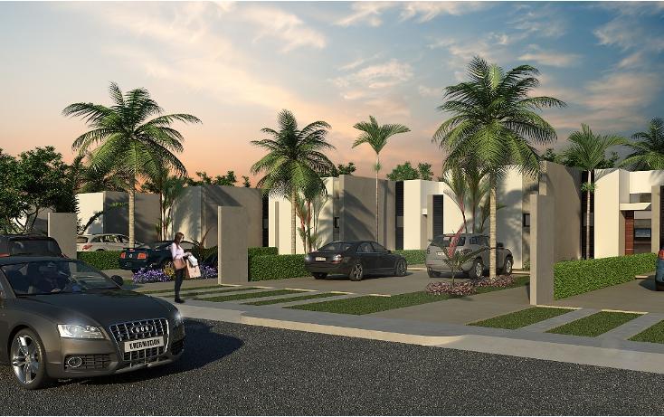 Foto de casa en venta en  , conkal, conkal, yucatán, 1254739 No. 04