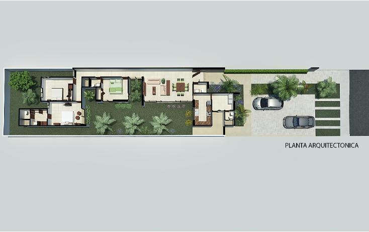 Foto de casa en venta en  , conkal, conkal, yucatán, 1254739 No. 05