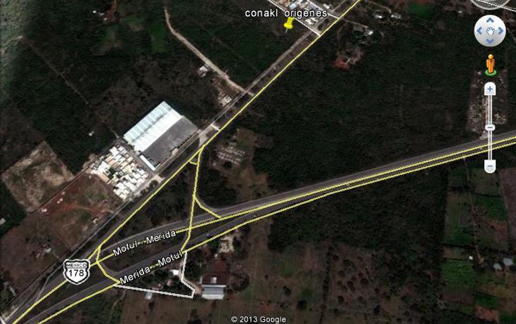 Foto de casa en venta en  , conkal, conkal, yucatán, 1254739 No. 06