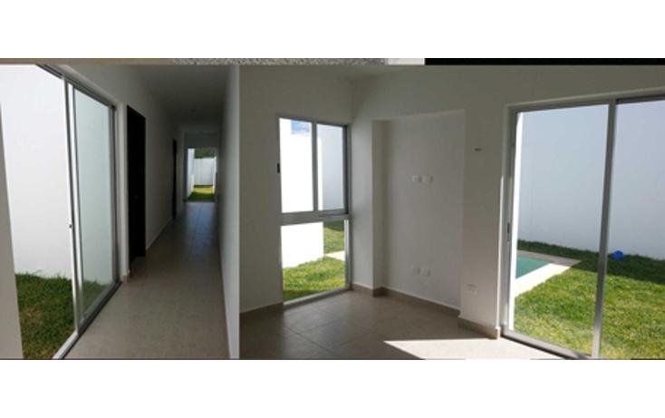 Foto de casa en venta en  , conkal, conkal, yucat?n, 1255067 No. 04