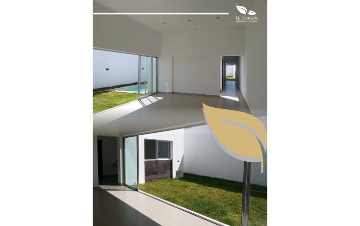 Foto de casa en venta en  , conkal, conkal, yucat?n, 1255067 No. 08