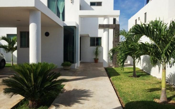 Foto de casa en venta en  , conkal, conkal, yucatán, 1256091 No. 02