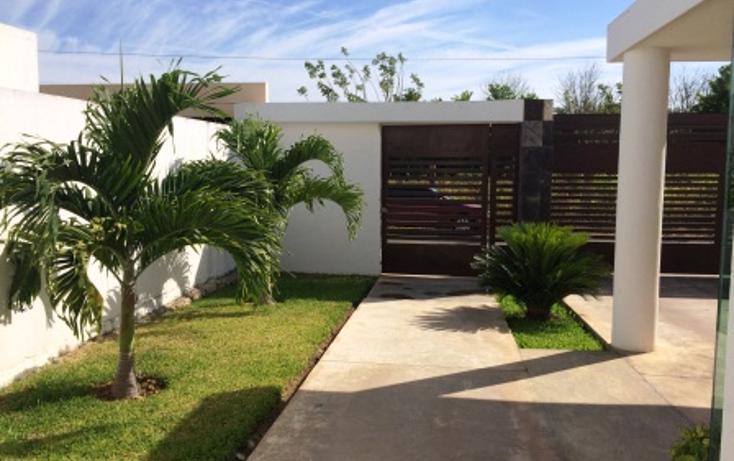 Foto de casa en venta en  , conkal, conkal, yucatán, 1256091 No. 03