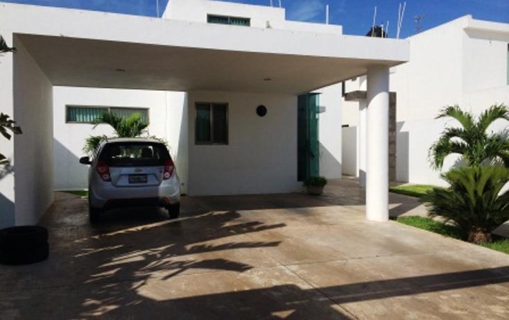 Foto de casa en venta en  , conkal, conkal, yucatán, 1256091 No. 04