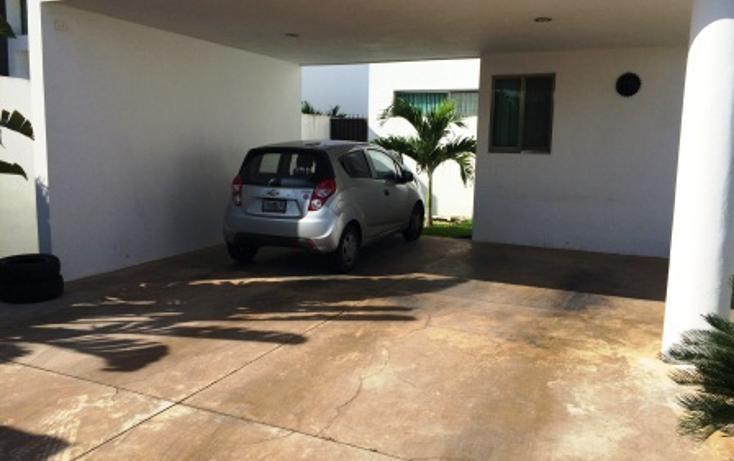 Foto de casa en venta en  , conkal, conkal, yucatán, 1256091 No. 05
