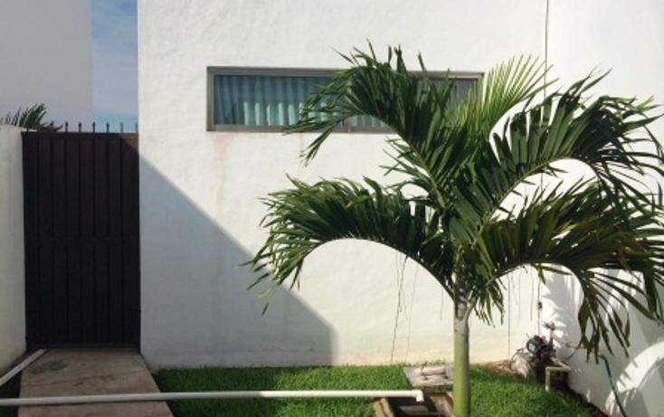 Foto de casa en venta en  , conkal, conkal, yucatán, 1256091 No. 06