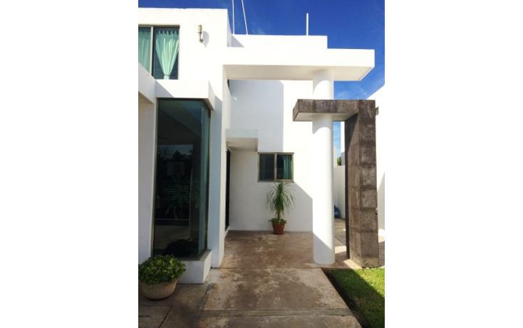 Foto de casa en venta en  , conkal, conkal, yucatán, 1256091 No. 07