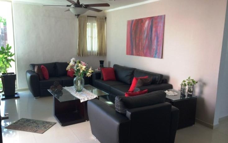 Foto de casa en venta en  , conkal, conkal, yucatán, 1256091 No. 08