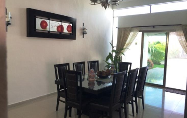 Foto de casa en venta en  , conkal, conkal, yucatán, 1256091 No. 09