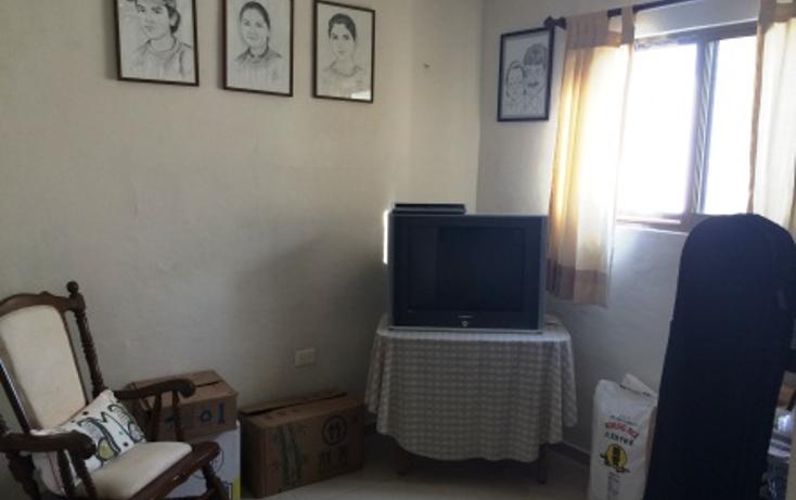 Foto de casa en venta en  , conkal, conkal, yucatán, 1256091 No. 10