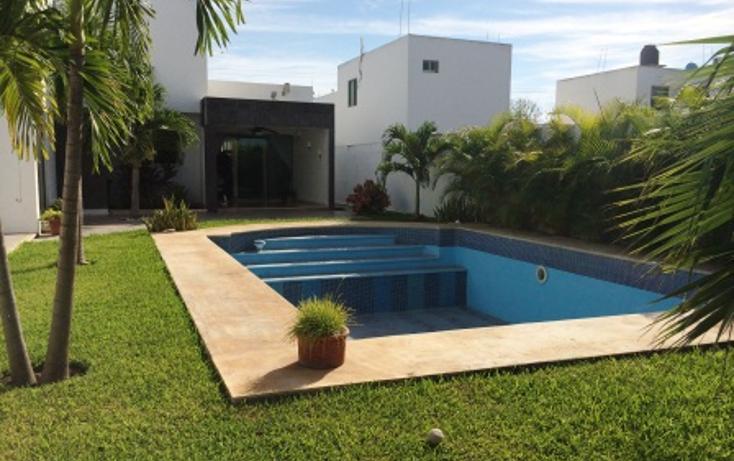 Foto de casa en venta en  , conkal, conkal, yucatán, 1256091 No. 31