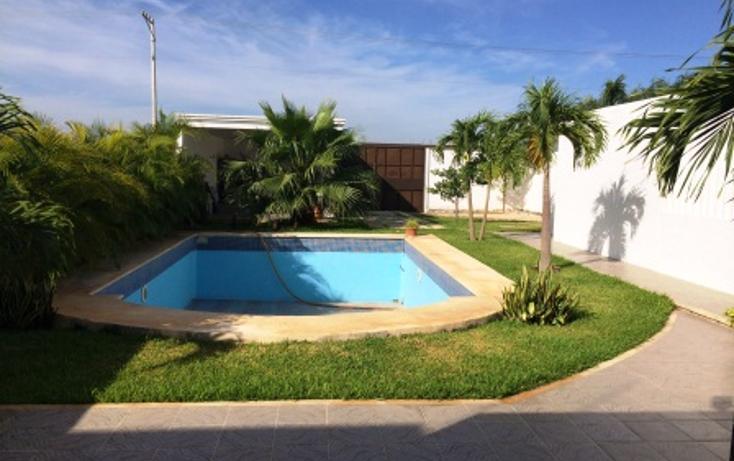 Foto de casa en venta en  , conkal, conkal, yucatán, 1256091 No. 32
