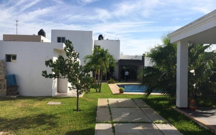 Foto de casa en venta en  , conkal, conkal, yucatán, 1256091 No. 33