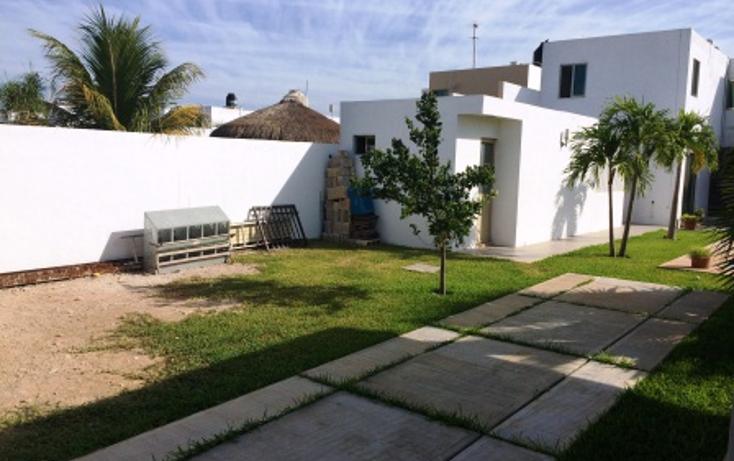 Foto de casa en venta en  , conkal, conkal, yucatán, 1256091 No. 34