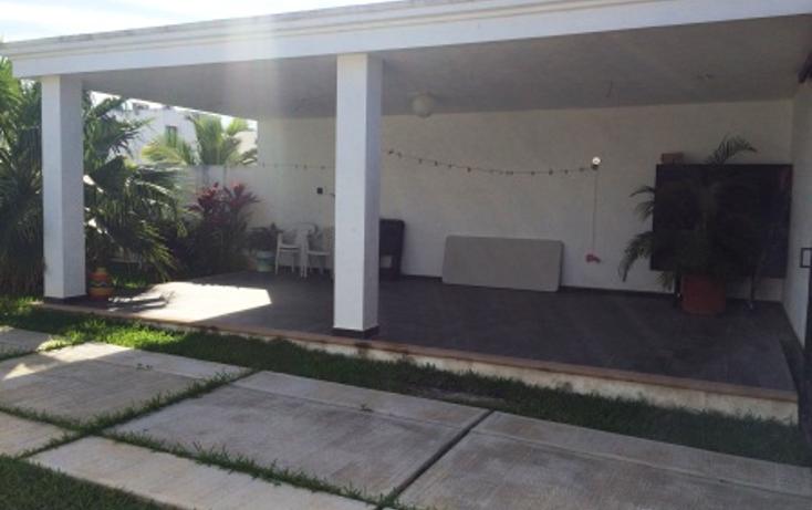Foto de casa en venta en  , conkal, conkal, yucatán, 1256091 No. 35