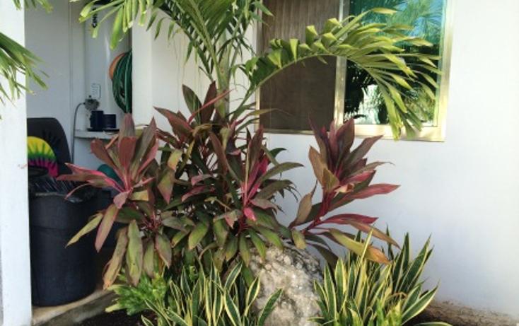 Foto de casa en venta en  , conkal, conkal, yucatán, 1256091 No. 39