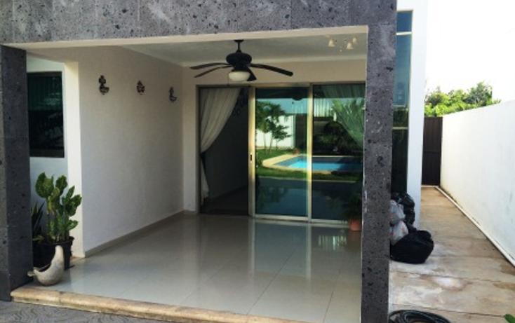 Foto de casa en venta en  , conkal, conkal, yucatán, 1256091 No. 40