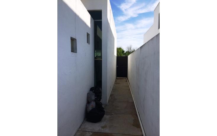 Foto de casa en venta en  , conkal, conkal, yucatán, 1256091 No. 41