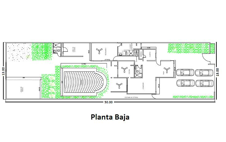 Foto de casa en venta en  , conkal, conkal, yucatán, 1256091 No. 43