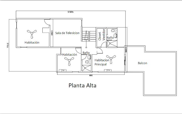 Foto de casa en venta en  , conkal, conkal, yucatán, 1256091 No. 44