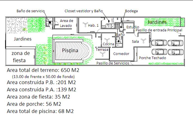 Foto de casa en venta en  , conkal, conkal, yucatán, 1256091 No. 45
